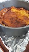 炊飯器で美味ケーキ!