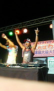 DJ DADY(ORGANIGHT)