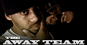 The Away Team