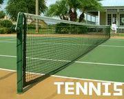テニスが好きっ。