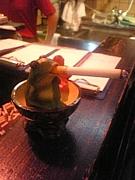 Asian Table  ガガシコ