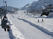 家族でスキー・スノボーに行こう