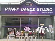 PHAT DANCE STUDIO TENRI