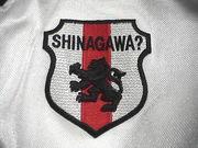 SHINAGAWA?