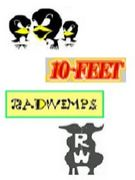 10-FEET×RADWIMPS 【RAD-FEET】