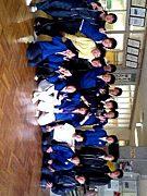 2005年卒☆十中TENNIS部☆