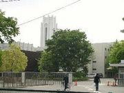 法政二高1988年入学⇒91年卒業生