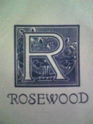 ROSEWOOD 紅茶専門店
