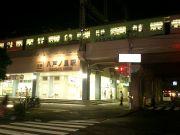 近鉄八戸ノ里駅
