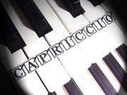 『THE CAPRICCIO』