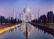 インド大使館内文化センターICC