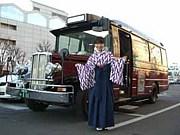 小江戸バス