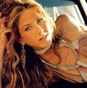 ・・ Jennifer Aniston ・・