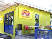 burgers-japan(バーガーズ)