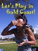 ゴールドコーストで遊ぼう!