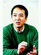 今井伸昭(演出家)