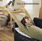 ナマケモノCLUB