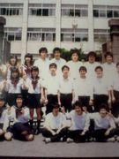 刈谷高校 2003年度3年8組