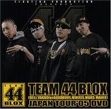 TEAM 44 BLOX