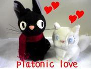中2デート 〜platonic love〜