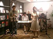 nanaco's JAZZ Live