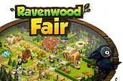 facebookのRavenwood Fair