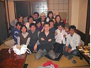帝京大学マテリアル友の会