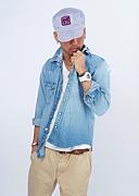 DJ MAXELL -HOT74FM-