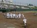 県立松山高校野球部