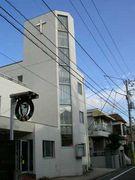 渋谷バプテスト教会