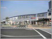 TX 三郷中央駅