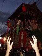 大津祭in滋賀
