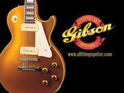 Les Paul Goldtop