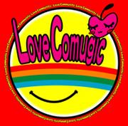 Love Community.
