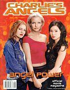 "We LOVE ""CHARLIE'S ANGELS"""
