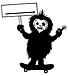 TUFS スケートボード研究会