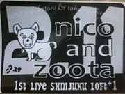 Nico&Zoota