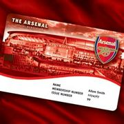 Arsenal Red Members
