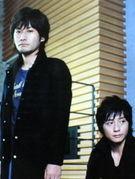 新藤さんと岡野さん