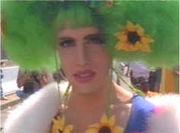 同性愛・女装・ドラッグクィーン