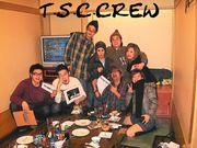 T.S.C.CREW