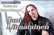Jani Liimatainen(ヤニ)
