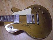 Les Paul Conversion