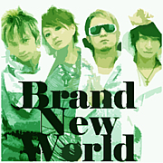 『Brand New World』 AAA