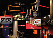歌舞伎町 Bar  DECIBEL