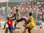 HANDBALL Goalkeeper専門