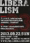 ☆★Liberalism★☆