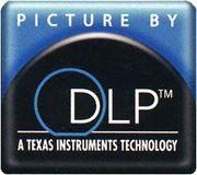 DLPプロジェクター