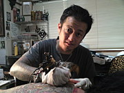 """CooLtattooing.by.""""MASATO"""""""