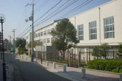 湊川中学校